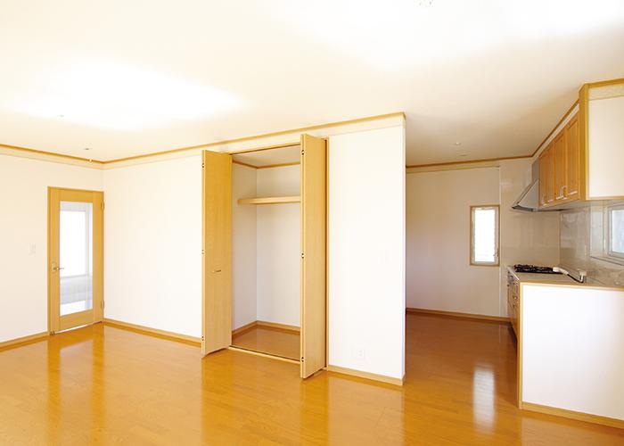 不動産,家,室内